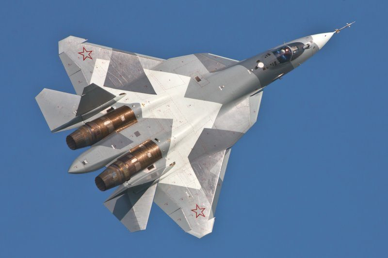 Russian 5G fighters boast cutting-edge...