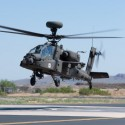 Army Researchers Chase Helicopter Performance Gains