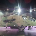 Army rolls out first Apache Block III aircraft