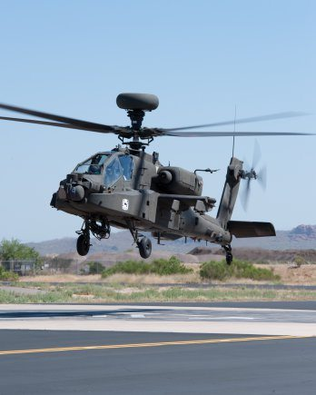 US Army Gets Faster, More Capable Apac...