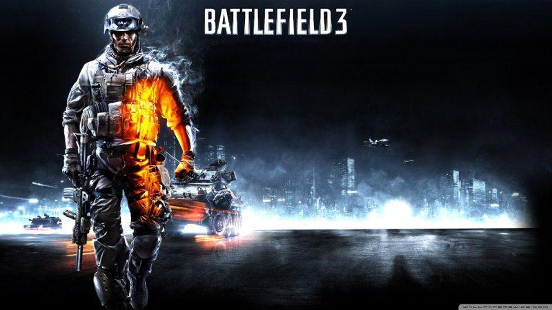 Battlefield 3 videogame sales blow awa...