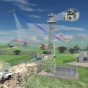 Raytheon awarded DTRA border security contract