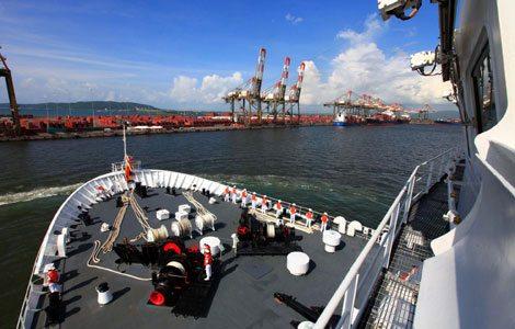 China to send armed patrols on Mekong:...