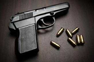 US firearms sales hit all-time high on...