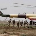 Iraq army chief on Iran visit seeks stronger ties