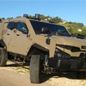 No Driver, No Problem: Israel's Newest Unmanned Vehicles