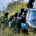 Mexico: no mechanical failures in helicopter crash