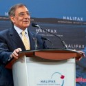Panetta: Future rests on partnerships, modernization