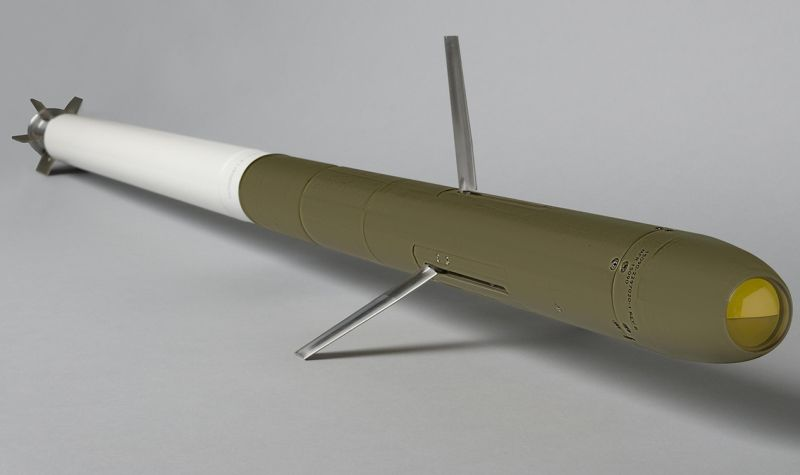 TALON Laser-Guided Rocket Goes 3-for-3...