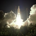 European Space Agency Approves Upgraded Ariane 5ME Launcher
