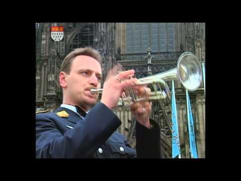 Big Band der Bundeswehr – Mer losse d'r Dom en Kölle