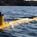 Japan Coast Guard Orders ISE Explorer AUV