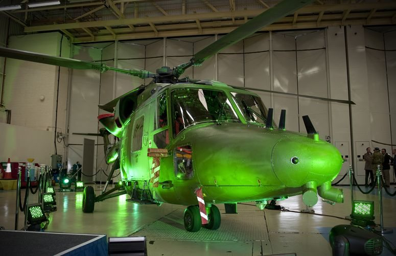 Bribe Charges In Another Indian Copter Deal