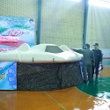 Iran claims successful test flight of replica US drone