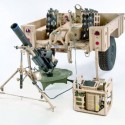 Picatinny provides Soldiers with quicker, safer mortar fire control system