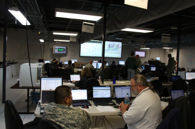 Army streamlining network management t...