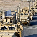 Cassidian Protects Vehicle Convoys Against Roadside Bombs