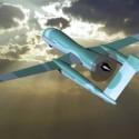 Joint-Venture Harpia Sistemas Unveils UAV Design