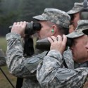 Sniper classmates break culture barriers