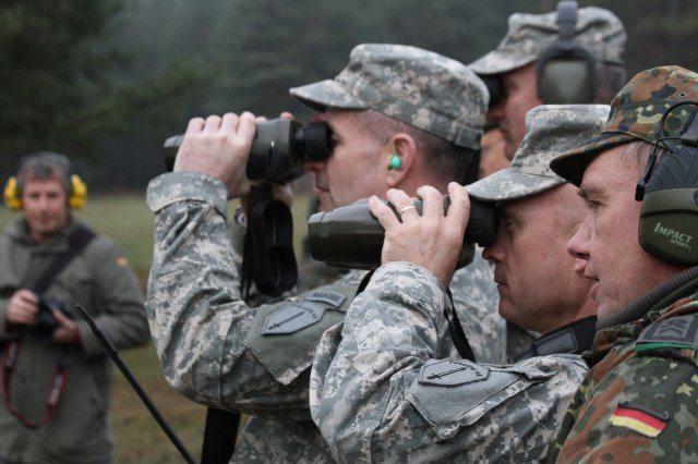 Sniper classmates break culture barrie...
