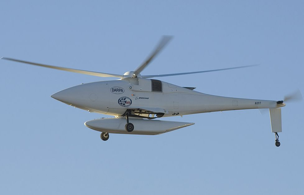 Army to Deploy Vertical Take-Off UAS
