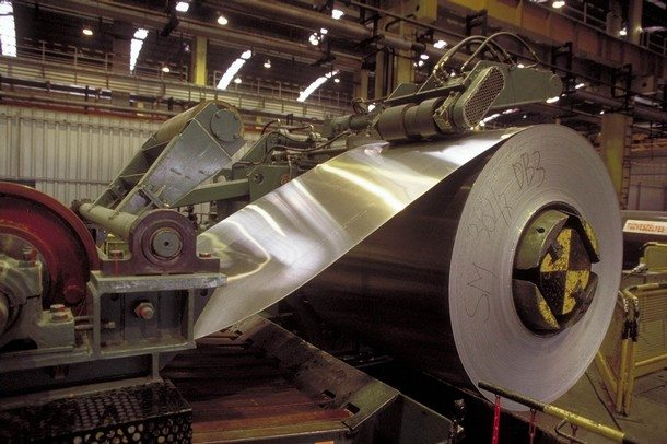 Alcoa Expanding Aluminum Lithium Capab...