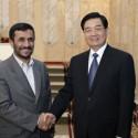China says war over Iran will bring disaster