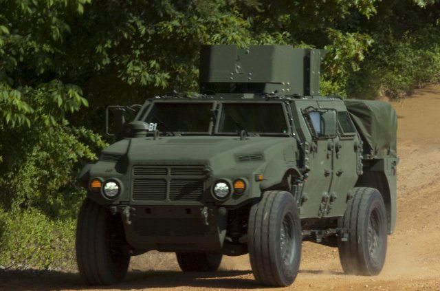 Army drives ahead with Joint Light Tac...