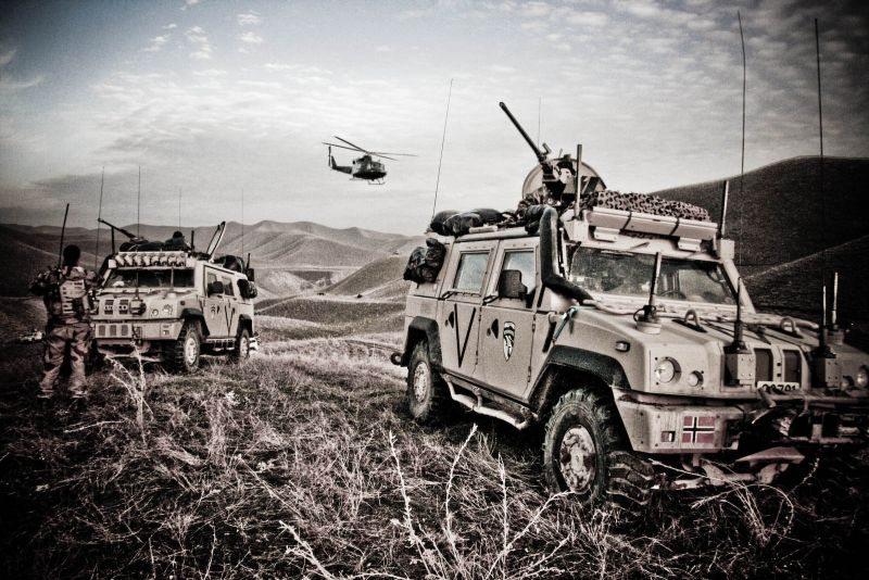 Russian Military to Buy 60 Italian Tac...