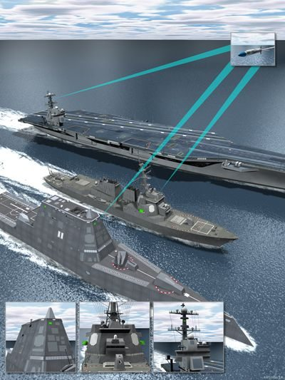 SEWIP Electronic Attack Capability Dem...