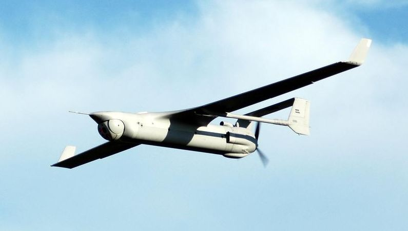 Small Tactical Unmanned Air System Executes Early Operational Capability