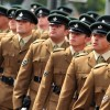 Second tranche of Armed Forces redundancies announced
