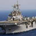 USS Wasp Prepares for Bold Alligator Exercise