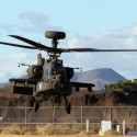 India Gears Up to Order 22 Apache Helicopters