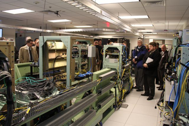 Army hosts network modernization Indus...