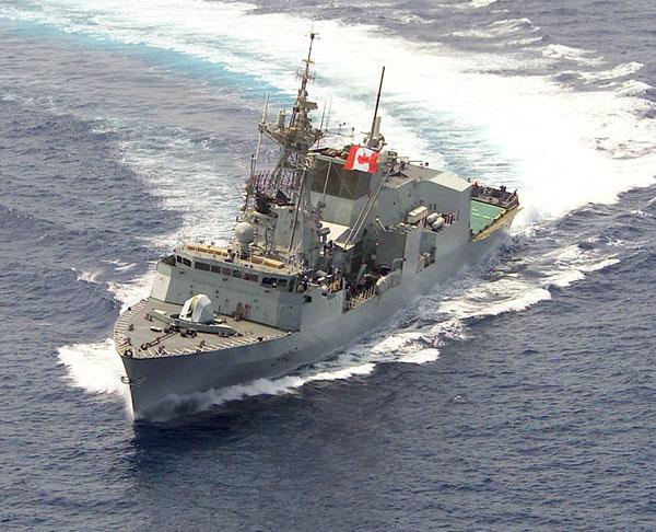 US, Canada recover drugs lost at sea: ...