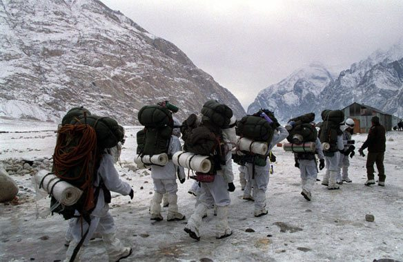 India army offers 'glacier toilet' in ...