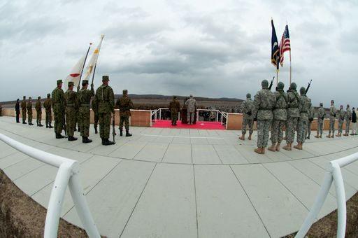 US-Japan Exercises Underscore New Stra...