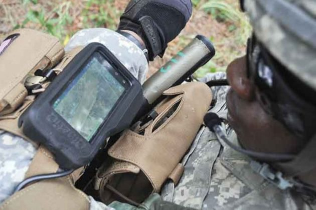 US Army Testing Demonstrates Readiness...