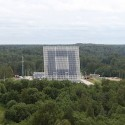 Russia to put new radar on combat duty near Irkutsk in 2012