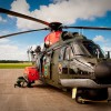 Patria to Provide Helicopter Services to the Swedish Armed Forces