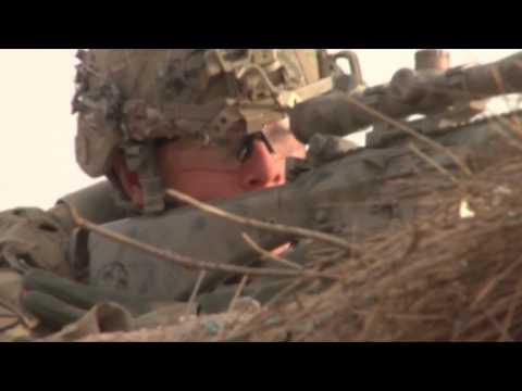 Air Assault – Afghanistan