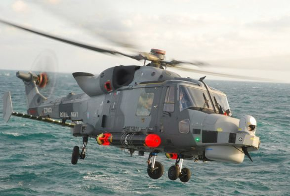 India Set to Scout for 100 Naval Helic...