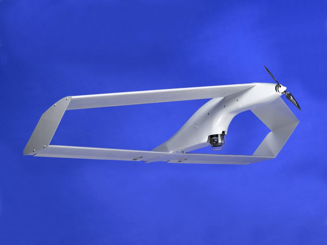 UAVForge Reveals Challenge Of Developi...