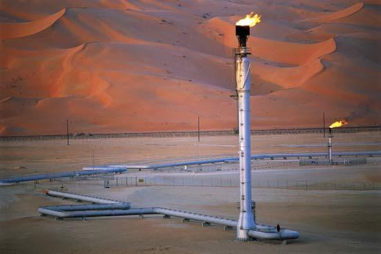 Saudi 'pledges secure energy supply' t...