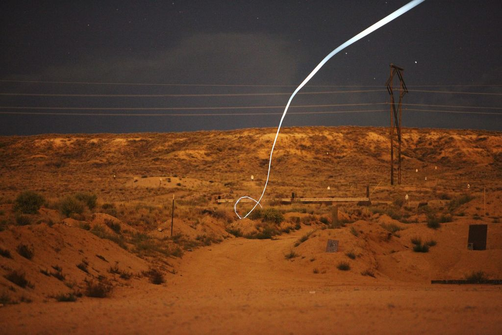 Sandia Tests Self-Guided Bullet with O...