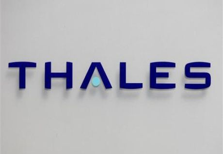 Thales to Supply Sonobuoy Processors t...