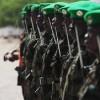 AU troops attack Shebab positions in Mogadishu