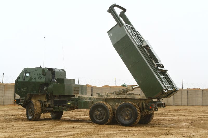 Precision Rocket Artillery Changes the...