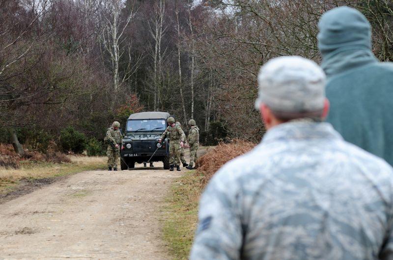 Global Eagle combines AF, British forc...